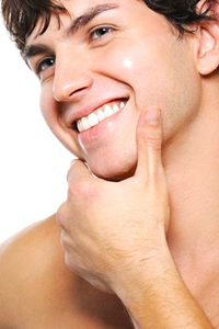 blackhead removal for men