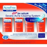 AcneFree severe acne system