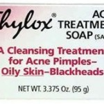 Thylox Medicated Soap