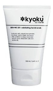 Kyoku For Men Exfoliating Scrub