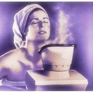 facial steamer for blackhead treatment