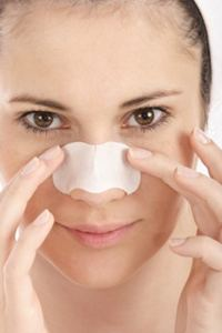 How To Get Rid Of Blackheads On Nose