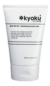Kyoku For Men Exfoliating Scrub