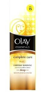 Olay Essentials Everyday Sunshine